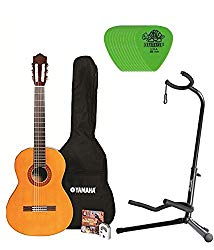 Yamaha C40 Best Beginner Guitar